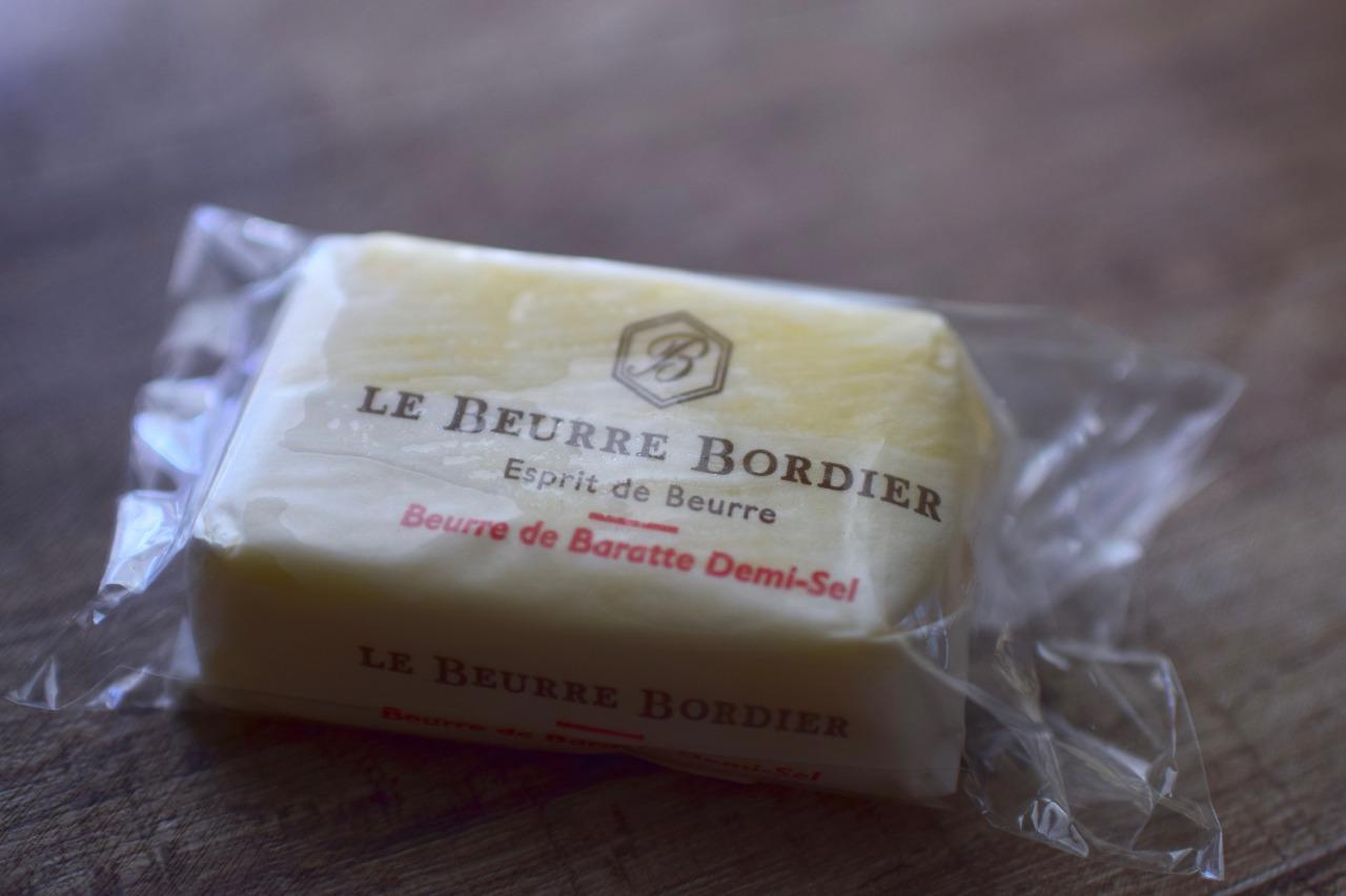 【バター食べくらべ!参考にしてみて!】高級バター、一般的なバター、有名バターを食べ比べしてみた。