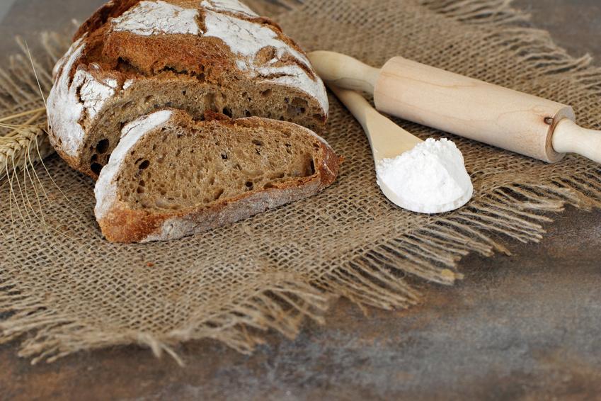 【意外と知らない!?米粉は小麦粉よりダイエットに◎?】私が小麦粉と米粉を使ったパンを食べなくなった理由