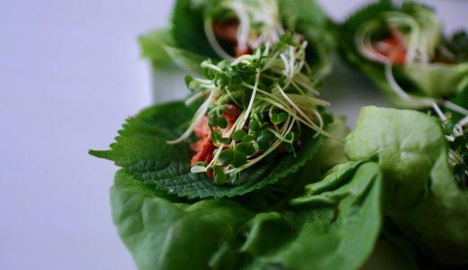 【免疫力アップ!簡単レシピ】発酵食(キムチ)を使った簡単レシピ